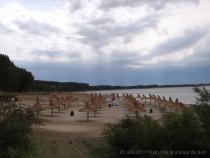 Plaja primăriei